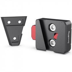 SmallRig MD2801 Mini Plate de agarre para Batería V-Lock / V-Mount