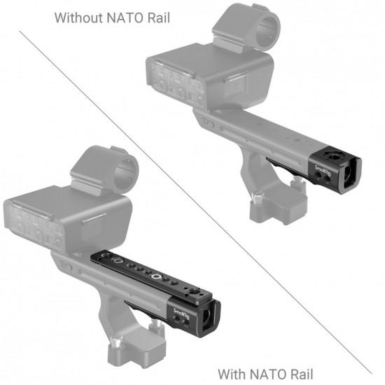 SmallRig MD3490 Extension Handle para Sony FX3