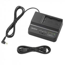 Sony Cargador BC-U1 para Baterías Serie BP-U