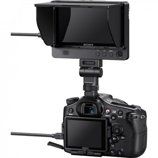 "Sony CLM-FHD5 Monitor en cámara LCD Full HD de 5"""