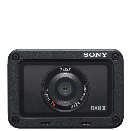 Sony DSC-RX0M2 Cámara Ultracompacta UHD 4K30