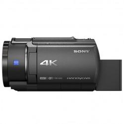 Sony FDR-AX43 Handycam® 4K AX43 con sensor CMOS Exmor R