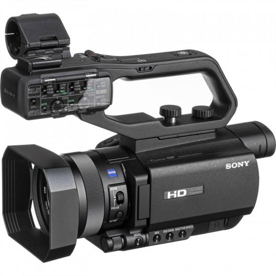 Sony HXR-MC88 Full HD Videocámara