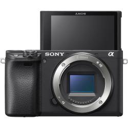 Sony a6400 Cámara compacta APS-C Exmor CMOS Sensor (cuerpo)