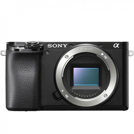 Sony a6100 Cámara compacta APS-C 24.2MP APS-C (cuerpo)