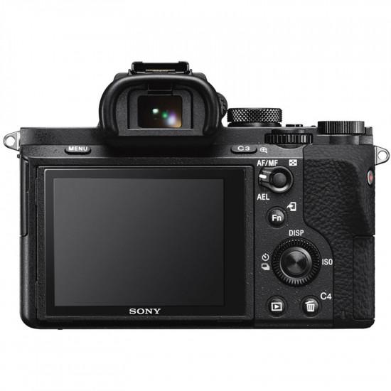 Sony A7 II Cámara 24.3MP Full-Frame Exmor CMOS Sensor