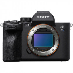 Sony A7S III Full Frame 35mm UHD 4K 120p 10 bits 4:2:2  (body)