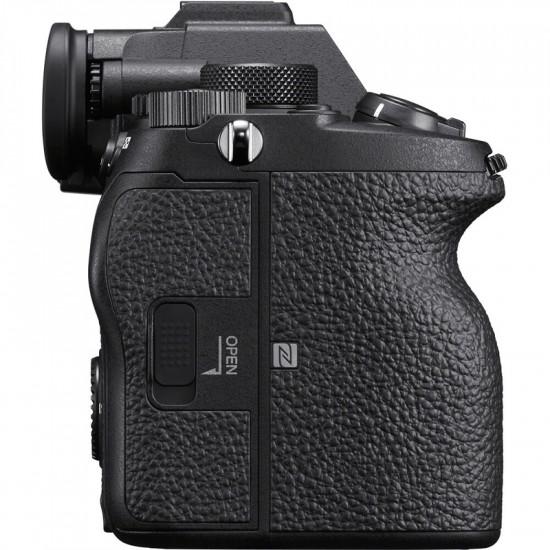 Sony A7S III Full Frame 35mm UHD 4K 120p 10 bits 4:2:2  (body)
