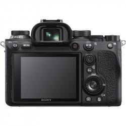 Sony A9 II Cámara full-frame Sensor CMOS Exmor RS 24,2 MP