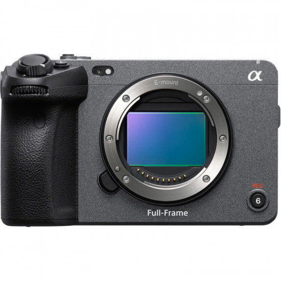 Sony FX3 Cámara de Cine Full Frame UHD 4K hasta 120 (body)