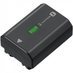 Sony NP-FZ100 Batería original Lithium-Ion