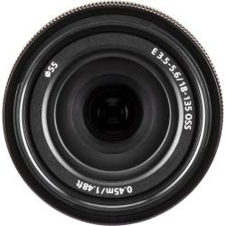Sony SEL18135 Lente 18-135mm f/3.5-5.6 OSS