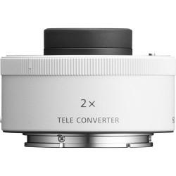 Sony SEL20TC FE 2.0x Teleconverter