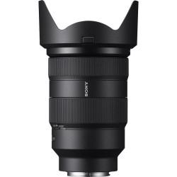 Sony SEL2470GM Lente Zoom G Master 24-70 F2.8