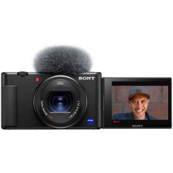 Sony ZV-1 Cámara digital para Vloggers e influencers 4K