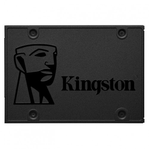"Kingston SSD 240GB 3D SATA3 6Gb/s 2.5"" 7mm UV500 Disco Sólido"