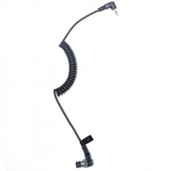 Syrp Genie Cable para Genie compatible con Nikon 1N Link