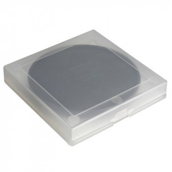 B+W 37mm ND 0.9 Schneider Optics Filtro 3 stops