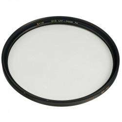 B+W 82mm Schneider Optics Filtro UV Haze