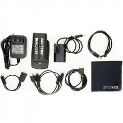 SmallHD Power Pack LP-E6 compatible con Focus