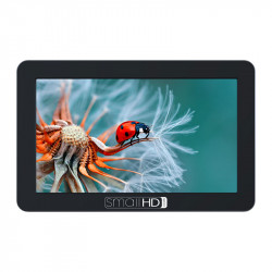 "SmallHD FOCUS Camera-Top Monitor 5"" Touchscreen Micro HDMI"