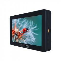 "SmallHD FOCUS Camera-Top Monitor 5"" Touchscreen Micro HDMI"