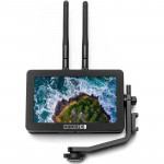 "SmallHD FOCUS Transmisor y Monitor 5"" Touchscreen Bolt TX"