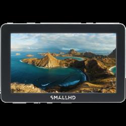 """SmallHD FOCUS PRO 3G/HD/SD-SDI Camera-Top Monitor 5"""""""