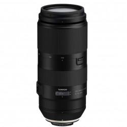 Tamron Lente Teleobjetivo 100-400MM F/4.5-6.3 DI vc USD para Nikon