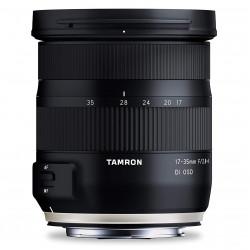 Tamron Lente Gran Angular 17-35mm F/2.8-4 Di OSD para Canon