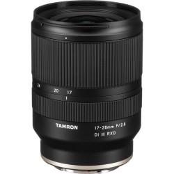 Tamron Lente Gran Angular Flexible 17-28 mm f / 2.8 Di III RXD para Sony