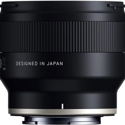 Tamron Lente Ultra Gran Angular 20mm F/2.8 Di III OSD M1:2 para Sony