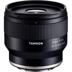 Tamron Lente Gran Angular 35mm F/2.8 Di III OSD M1:2 para Sony
