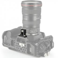 SmallRig 2247 Adaptador de montaje de lente de Cage Pocket Cinema Camera 4K/6K