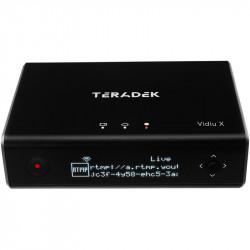 Teradek Vidiu X Streaming de Video HD Live Wireless HDMI