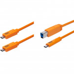 Tether Tools ADC-P1C Kit de cable Air Direct Phase One USB-C