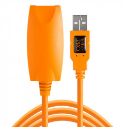 Tether Tools CU1917 Cable Extensor USB 2.0 Activo de 5mts
