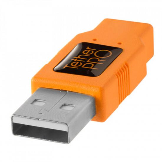 Tether Tools CU1917 Cable Extensor USB 2.0 Activo de 5mts