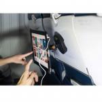 Tether Tools RMQ20 Rapidmount para sujetar Gopro y accesorios