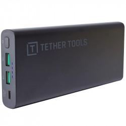 Tether Tools ON Site Batería USB-C 87 watts / 26,800 mAh