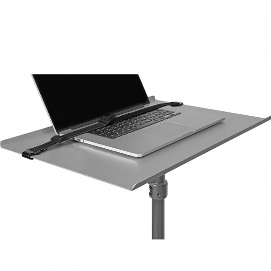 Tether tools SS004 SecureStrap Agarre de laptop en Aero