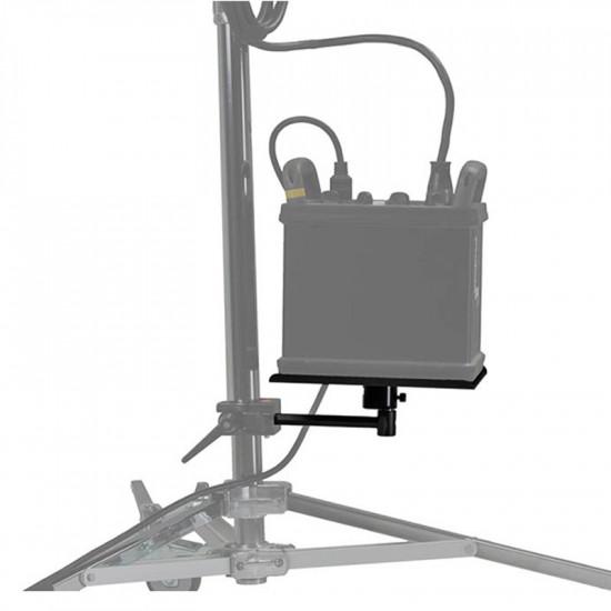 Tether tools TTUTBLK  Bandeja Table Aero Utility