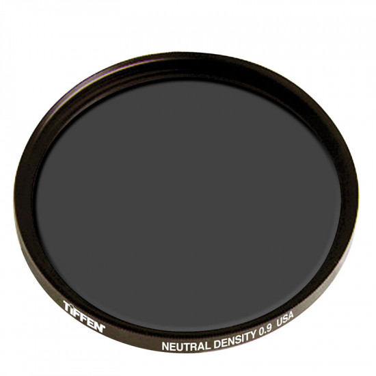 Tiffen Filtro ND 9 Neutral Density 58mm  3 Stops