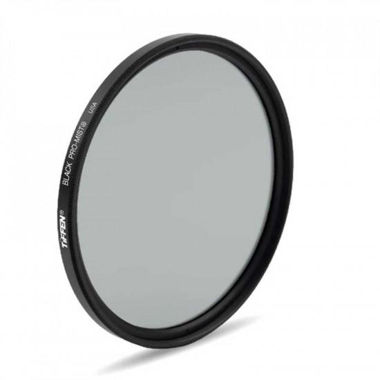 Tiffen Filtro 58mm Black Pro-Mist 1/4