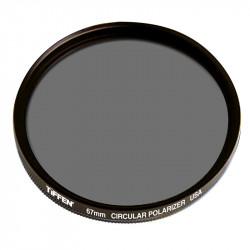 Tiffen Filtro Polarizador Circular 67mm Polarizer