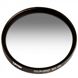 Tiffen Filtro ND 6 Graduado Neutral Density 77mm 2 Stops