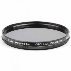 Kenko Filtro Polarizador Circular 67mm Polarizer