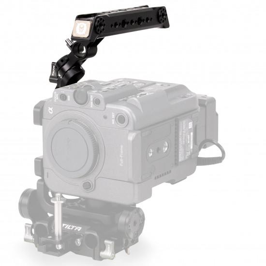 Tilta Asa superior ajustable para Sony FX6 / FX3