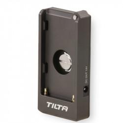 Tilta F970 Montura de batería para Pocket  (Tilta Gray)