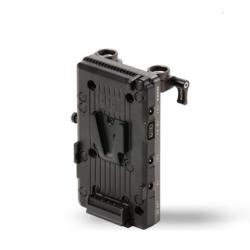 Tilta Adaptador Placa batería V-Mount V2 negro